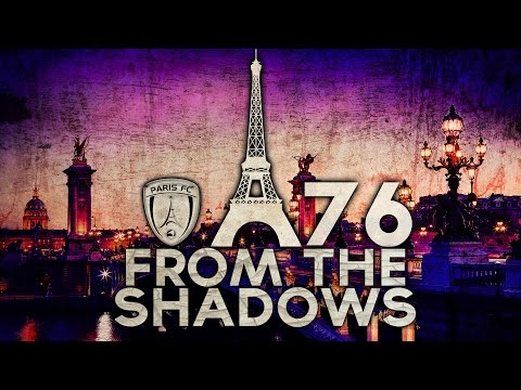 From The Shadows - Ep.76 Contrasting Fortunes! (Feyenoord) | Football Manager 2015