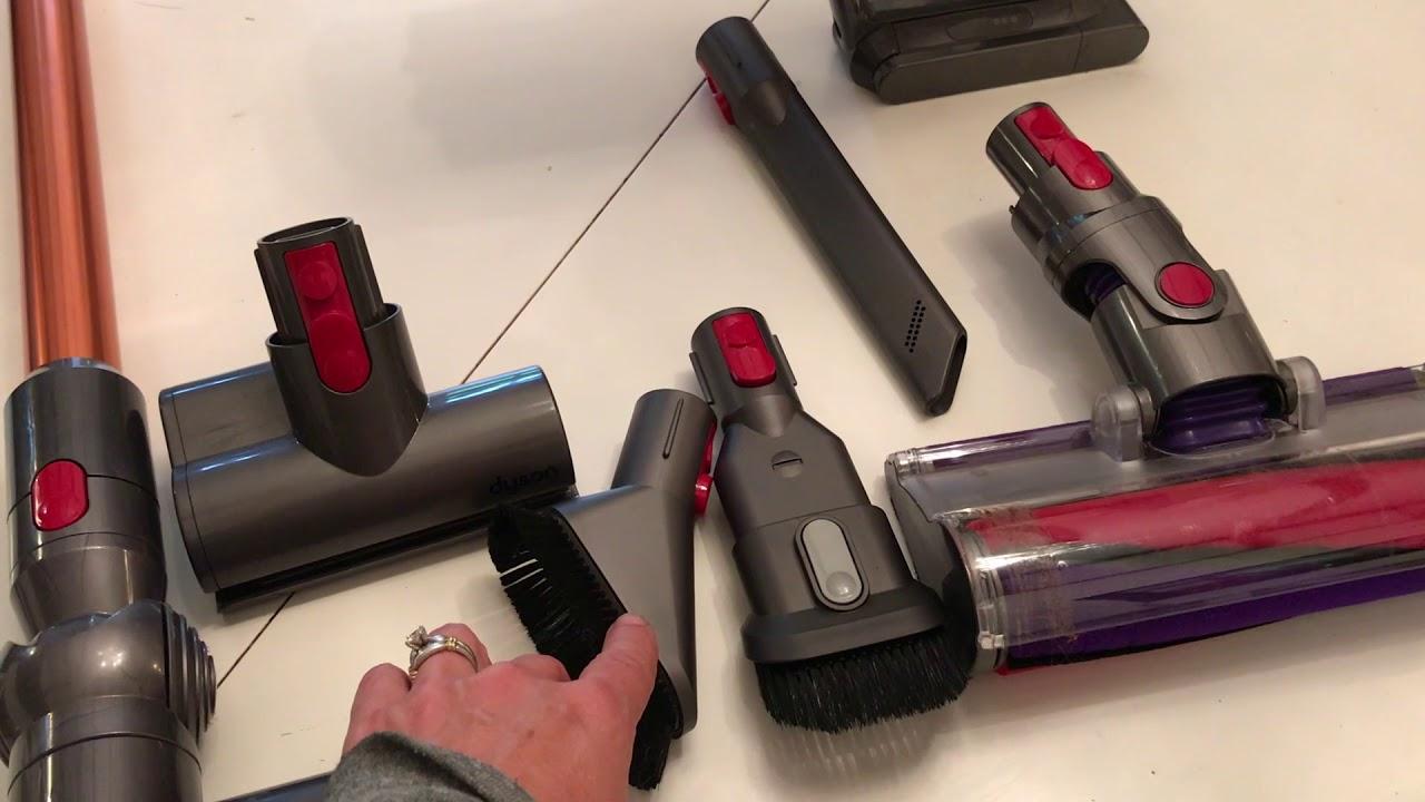 Dyson stick vacuum review как закрепить пылесос дайсон на стене