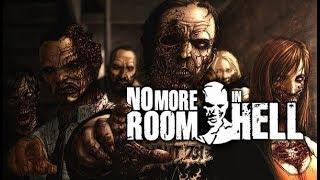 ZOMBIE ZROBIŁY NA NAS ZASADZKĘ! | No More Room in Hell #3 (z: Betatesterami i Ekipą)