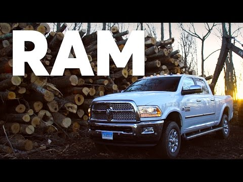 2016 Ram 2500 Quick Drive | Consumer Reports
