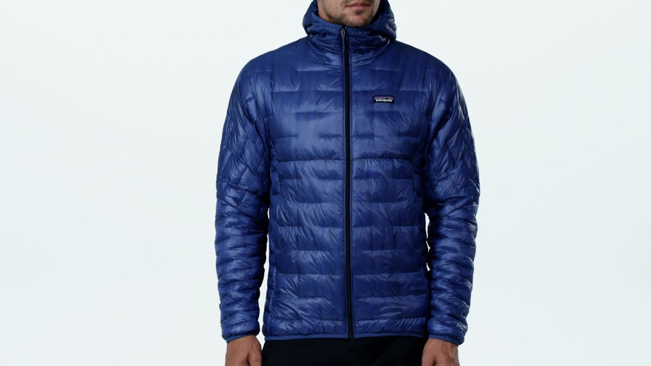 8e8b9e173 New Patagonia Micro Puff Hoody Means Winter is on Its Way | The Manual