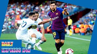 La Liga agree to play game in the USA as early as this season