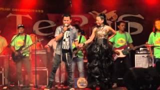 Luka Hati Luka Diri - Nasya & Ilham - Tepos Sumbersari 20-09-2015