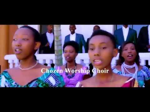 Reka kurira - Chosen Choir (New Album: Mana si 1 kandi si 2, twabonye ineza yawe)