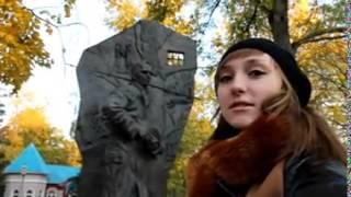видео Курск, сам город (часть 1)