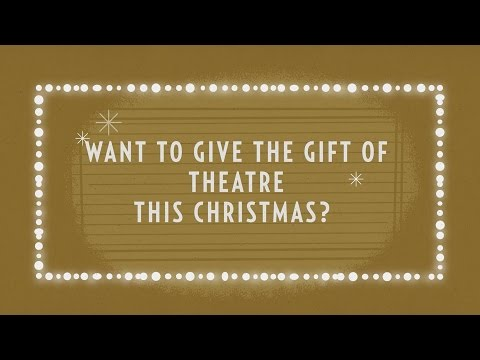 Theatre Tokens 12 Days of Christmas...