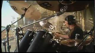 Hammerfall - Let the hammer fall (Live in Wacken 2009) Good Quality