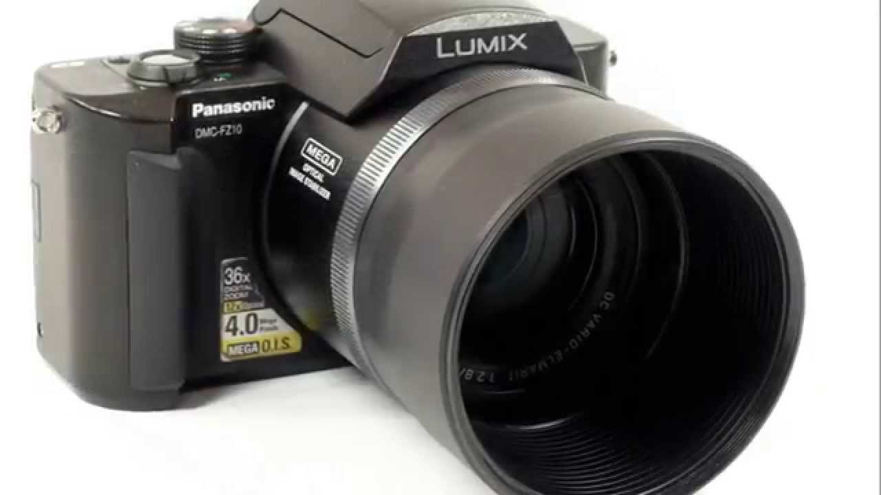 panasonic lumix dmc fz10 youtube rh youtube com panasonic dmc-fz10 manual Lumix G9