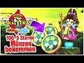 100 5 Sterne MÜNZEN Durch QR Codes Bekommen! Yo-Kai Watch Blasters Deutsch