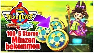 Let's Play Yo-Kai Watch Blasters: Rote-Katzen-Kommando & Weiße-Hund...