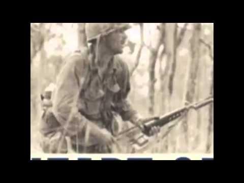 American Veterans Center War in Afghanistan