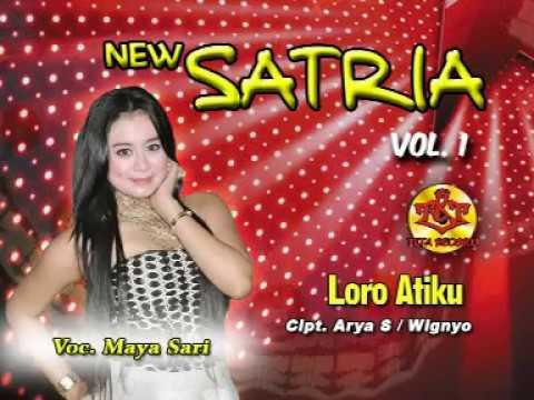 Loro Atiku-Dangdut Koplo-New Satria-Mayasari