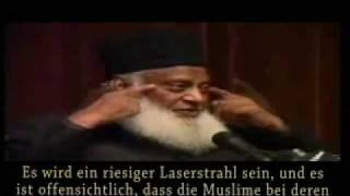 Der Imam MAHDI und MESSIAS ist ERSCHIENEN - 2/4 - Islam Ahmadiyya