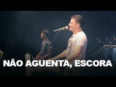 Washington Brasileiro  Não Aguenta, Escora