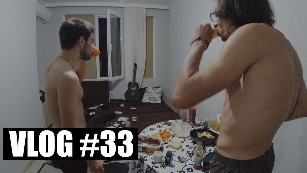 ბათუმის პირველი გიჟური დღე! | VLOG #33