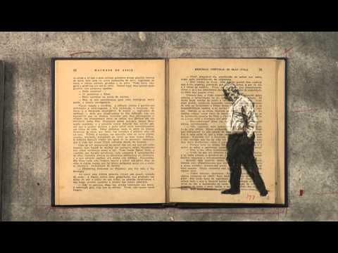 "Exposição ""William Kentridge: Fortuna"" | Flipbook"