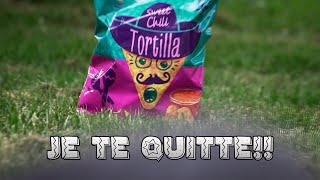 Chips, je te quitte