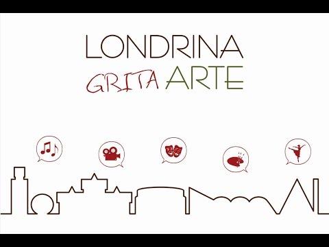 Documentário LONDRINA GRITA ARTE