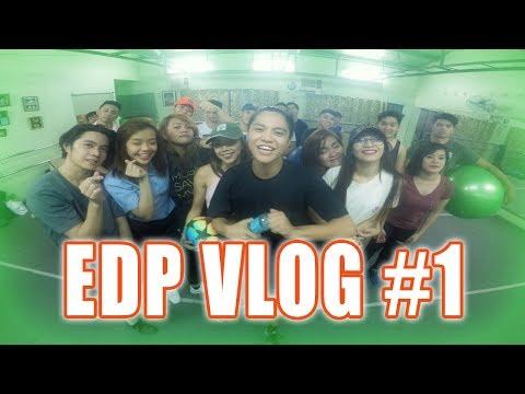 DESPACITO Dance Cover + Saturday Training (EDP Vlog #1)