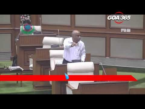 Tourism Minister Vs Mandrem MLA fight continues for Day 2