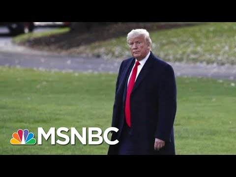 Majority Thinks President Donald Trump's Actions In Ukraine Were Wrong: Poll | Morning Joe | MSNBC