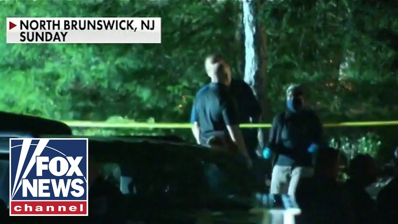 New Jersey federal judge's son killed, husband shot at home