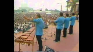 Chilotito Tierno (El Nacimiento) / Carlos Mejía Godoy y los de Palacagüina / Abril en Managua