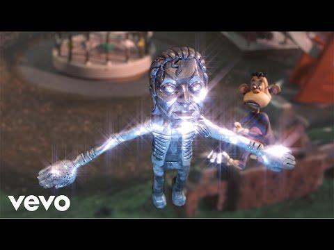 The Claypool Lennon Delirium - Bubbles Burst (Official Video)