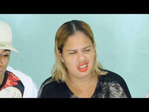 MÃE REAGINDO A FUNK 3 - ELA DANÇOU  (MC LAN, MC LIVINHO, ANITA)