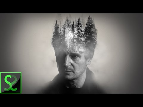 Wise Mind (Revenant movie Poster image style) | Photoshop Face Manipulation | Photoshop tutorial