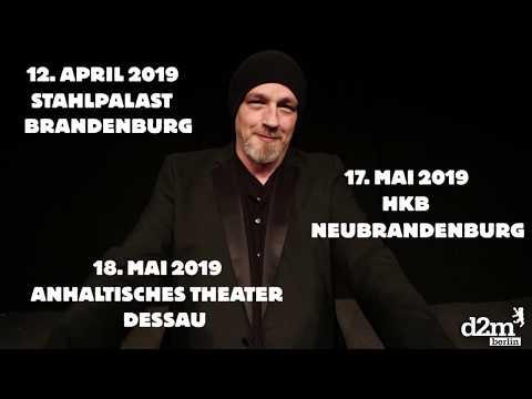 Es ist nie zu spät, unpünktlich zu sein YouTube Hörbuch Trailer auf Deutsch