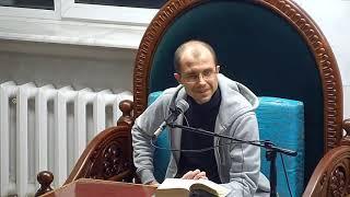2020.11.30 Е.М. Бриджабаси прабху - курс Бхакти Вайбхава