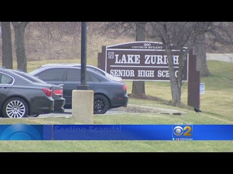 Sexting Scandal Hits Lake Zurich High School