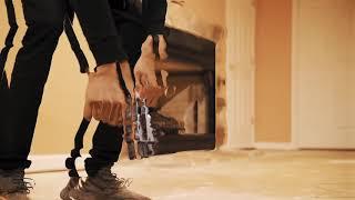 Oc - Boondocks (Official Video) Prod by kewee Dir. ChasinSaksFilms @Waxbando