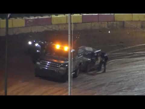 Friendship Motor Speedway(EXTREME STOCK 4's) 9-22-18