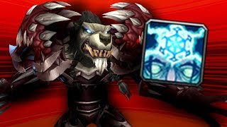 This Is FROST DK CARNAGE! (5v5 1v1 Duels) -  Rogue PvP WoW: Battle For Azeroth 8.1