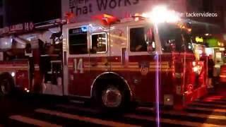 New York City 23rd street bombing (raw footage)