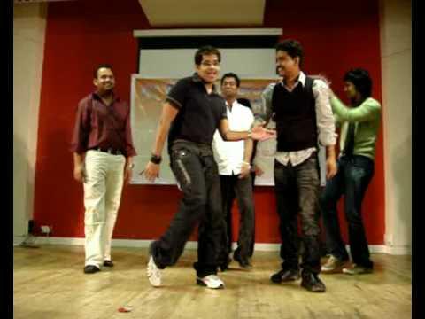 DIWALI 2008 CELEBRATIONS @ NOTTINGHAM- Triller