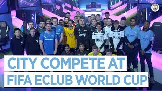 🎮FIFA eClub World Cup 2019 | City reach the Quarter Finals