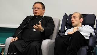 Na czym polega naturalna religijność? | abp Grzegorz Ryś