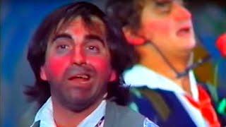 Chirigota El que la lleva la Entiende, los Borrachos FINAL | Actuación Completa | Carnaval 1992