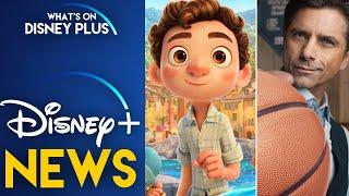 Disney Surveying About Binge Dropping Series + What's New On Disney+ | Disney Plus News