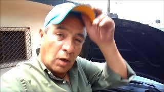 HIDROGENO AUTOMOTRIZ PARA TU AUTO MX instalación de gasificador de gasolina en VMW NEGRO