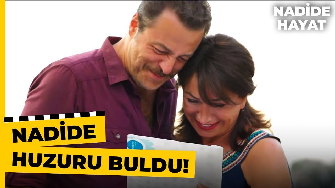 Nadide Mezun Olup, Kaptanla Yeni Bir Hayat Kurdu! - Nadide Hayat