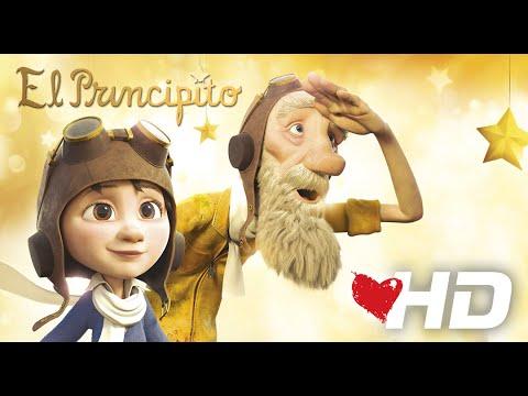 Trailer El Principito, la clásica historia convertida en película para niños