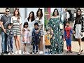 Bollywood Celebs With Their Kids ATTEND Shilpa Shetty's Son Viaan's Birthday Pary