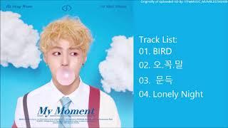 [FULL ALBUM] Ha Sung Woon (하성운) - My Moment