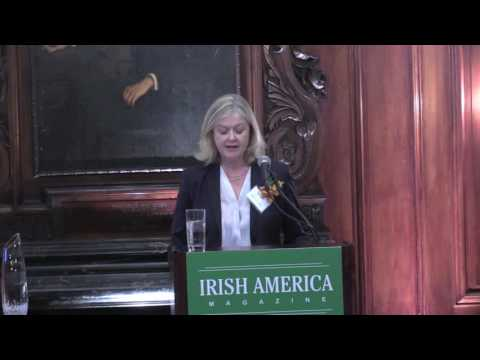 Dr Barbara Murphy, Keynote Speaker at 2016 Healthcare & Life sciences 50