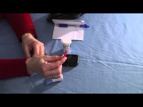 How to Measure Your Blood Sugar - Mayo Clinic Patient Education