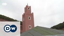 Moroccan village builds solar energy mosque | DW News
